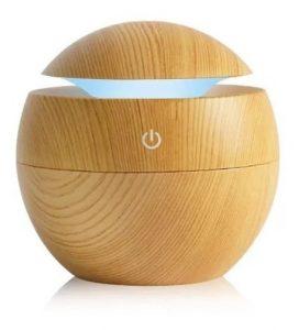 humidifier_aroma_terapi_desain_kayu_lampu_tidur